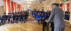 MMK & EMMK Class of 2018 Graduation Ceremony (ESCP Europe Business School) Tags: escp europe business school master msc executive masters marketing creativity creativitymktg notbythebook graduation graduates grads congratulations maison de lamérique latine paris