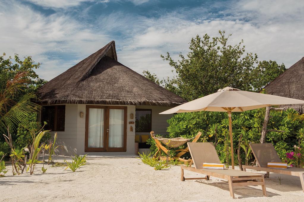 Beach Villa - Exterior