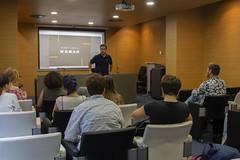 Proyecto Digitalers (Ayuntamiento de Ermua · Ermuko Udala) Tags: ermua bizkaia izarracentre 2018 juancarlosabascal digital emprendedores proyecto auditorio