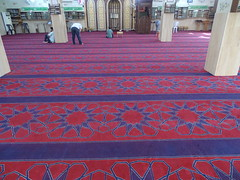 Sharif Hussein bin Ali Mosque (9) (pensivelaw1) Tags: redsea aqaba jordan sharifhusseinbinalimosque desert asia middleeast