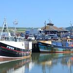 Padstow Trawlers thumbnail