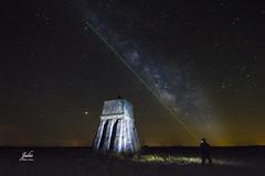 Vía Láctea (Julio Millán) Tags: hitogeodésico víaláctea estrellas cielos nocturna noche luces