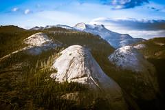 Indian Ridge (Yaecker Photography) Tags: 2018 spring spring2018 yosemite yosemitenationalpark northdome indianridge mountains mountain