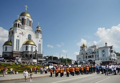 25. Заседание Священного Синода РПЦ 14.07.2018
