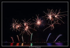 2018.07.14 Fireworks Cannes 10 (garyroustan) Tags: cannes france french fete nationale gay lgbt pride gaypride