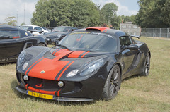 _DSC7660 (John McCulloch Fast Cars) Tags: black lotus exige