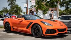 20180708 5DIV Cars & Coffee WPB 43 (James Scott S) Tags: westpalmbeach florida unitedstates us cars coffee west palm beach fl wpb corvette c7 zr1 canon 5div automobile auto chevrolet chevy super exotic
