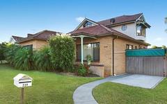 229 The Boulevarde, Miranda NSW