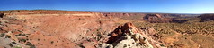 Forked Tongue wide pano (Chief Bwana) Tags: az arizona pariacanyon pariaplateau forkedtongue vermilioncliffs panorama viewpoint lostcity psa104