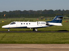 Jet Executive International | Learjet 35A | D-CGRC (Bradley's Aviation Photography) Tags: egsh nwi norwichairport norwich norfolk canon70d aircraft air airplane airport aviation aeroplane airlines aerospace airliner avgeek plane planespotting flying photgraphy lj35 jetexecutiveinternational learjet35a dcgrc
