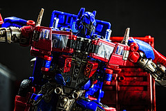 Optimus Prime (Naughty Danny) Tags: action autobot autobots baydock closeup collectable collectables color containers dock emotion hasbro horizontal incombat movie nopeople optimusprime revengeofthefallen robots scifi sciencefiction storage studioseries takara takaratomy tomy toy toys transformers transformersfranchise transformersmovie vertical voyagerclass