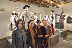13-Jan _1086x-72 (Scott Hess) Tags: weavers four petaluma arts center pac opening