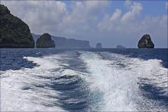 Морской пейзаж у Манта Пойнт, Нуса Пенида. Seascape at Manta Point, Nusa Penida. (atardecer2018) Tags: bali 2017 seascape sea sky бали пейзаж