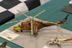 IPMS Gloucester Model Show 2018-01.jpg (Mr Moo's Models) Tags: models kits hobby model scale plastic show modelling kit