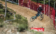122 ed (phunkt.com™) Tags: uci dh downhill world cup vallnord andorra race phunkt phunktcom keith valentine