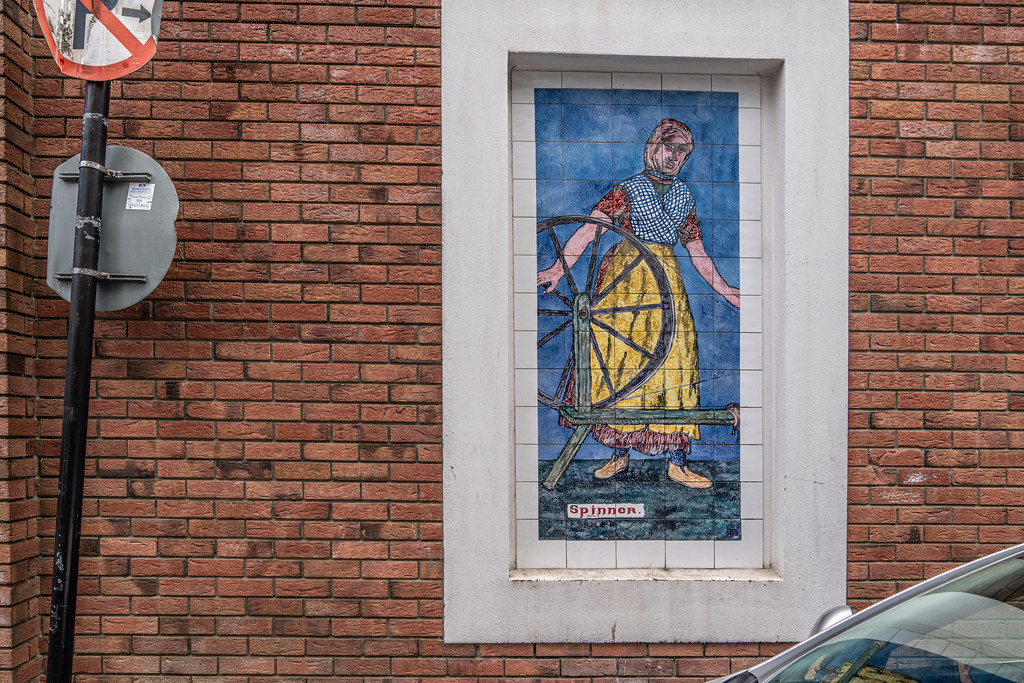 EXAMPLES OF STREET ART [URBAN CULTURE IN WATERFORD CITY]-142313