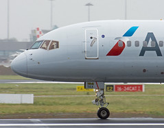 N189AN Boeing 757-223(WL) (Irish251) Tags: n189an boeing 757223wl b752 airlines 5ex american 757 dub eidw dublin airport ireland