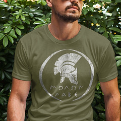 Molon Labe Spartan Helmet. T-Shirt (Sons of Liberty Tees) Tags: 2ndamendment 3percent apparel ccot clothing comeandtake comeandtakeit comeandtakethem constitution donttreadonme guns happy instagood instastyle liberallunacy menfashion mensfashion mensstyle menstyle menswear molonlabe patriot pc politicalcorrectness righttobeararms secondamendment sonsoflibertytees style tshirts teaparty