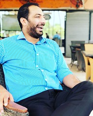 Let us always meet each other with smile, for the smile is the beginning of love. #HY #HushamYousaf #Husham #yousaf #hisham #hasham (Husham Yousaf) Tags: hy hushamyousaf husham yousaf hisham hasham