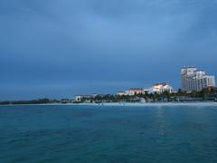 IMG_4782 (Man O' World) Tags: baha mar nassau bahamas beach turtle resort