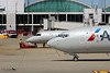Ready to Push, Ready to Taxi (Jay Joseph) Tags: aviation flight airport aircraft boeing crj americanairlines