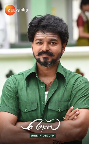 Mersal HD - Vijay Fans Updates - a photo on Flickriver