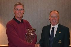 Mr Eamonn O' Kane's Captains Day Winner