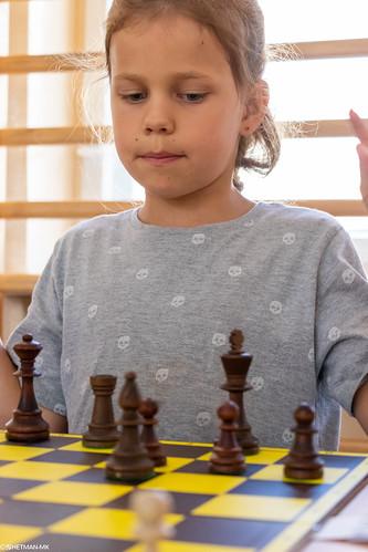 VII Szachowe Mistrzostwa Szkoły Społecznej-49