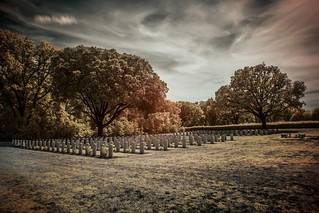 Bolsena War Cemetery