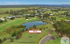 Lot E26, 3 Wattle Close, Pokolbin NSW