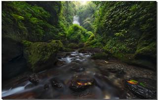 Untouched, 月眉坑瀑布 (Yuemeikeng) , Taoyuan, Taiwan