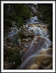 gariwerd flow 4 (Andrew C Wallace) Tags: gariwerd grampiansnationalpark victoria australia thephotontrap longexposure slowwater slowshutter waterflow waterblur creek stoneycreek olympusomdem5 m43 microfourthirds