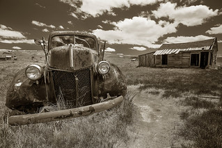Bodie Composition