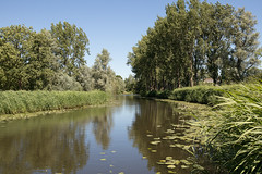 Het Gein river (PeteMartin) Tags: river abcoude netherlands nld