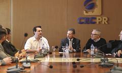 Conselho Regional de Contabilidade do Paraná - CRCPR