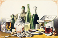 Advertisement: The Best Wines, Liquors, Ales & Lager Beer, w (Free Public Domain Illustrations by rawpixel) Tags: advertisement advertisements alcohol alcoholic ale ales antique art beer best beverages bottles color drinks english food german glasses here illustrated illustration lnrosenthal lager lagerbeer liquor liquors lithograph local louis louisnrosenthal old rosenthal sale selling sellinghere shop sketch table thebestwines vintage weareselling wearesellinghere wines