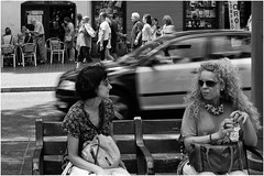 Barcelona (vzotov.doc) Tags: barcelona monochrome vladimir zotov fujifilm xpro1 xf1855mmf284 r lm ois street black white
