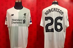Liverpool.2017-2018.UEFA Champions League.2nd.26.Andrew Robertson (sk83964) Tags: shirt football liverpool 2017 2018 uefa champions league andrew robertson