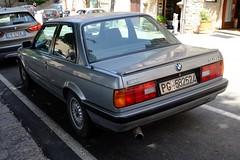 BMW E30 318i (leocas82) Tags: pg582524 perugia germania car auto automobile leocas82 carspotter