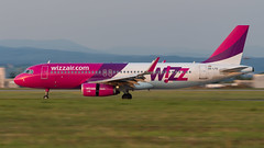 Airbus A320-232(WL) HA-LYD Wizz Air (William Musculus) Tags: basel mulhouse freiburg airport euroairport aeroport bsl mlh eap lfsb spotting halyd wizz air airbus a320232wl a320200