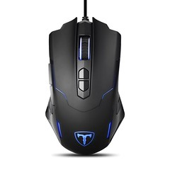 7200DPI Wired Gaming Mouse Mice 7 Buttons LED for PC Laptop Macbook Pro Gamer (laplace777) Tags: 7200dpi buttons gaming laptop macbook mouse wired