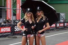 2018 SBK Brno Gridgirls (psycho416) Tags: gridgirls pitgirls paddockgirls girls beautifulgirls sexygirls sbk