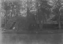 Plaggenhut (Rolf Koster) Tags: paper negative blackandwhite bw 13x18