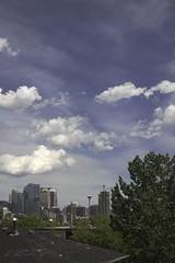 looking north east, over Calgary (zawaski) Tags: alberta beauty canada canmore naturallight bankview zawaski©2018 farmboy rockymountains noflash calgary love contrackting ambientlight montee canonef2035mmf3545usm