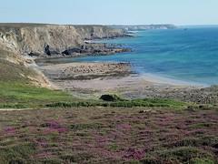 Presqu'île de Crozon (Bretagne, Finistère, France) (bobroy20) Tags: crozon morgat finistère bretagne france europe nature brest camaretsurmer
