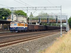 BTS 183 009 (jvr440) Tags: trein train spoorwegen railroad railways sopot bts bulk transshipment slovakia
