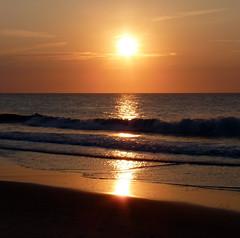 Ocean City Sunrise 11 ~ July (Rain Love AMR) Tags: sun sunrise beach ocean