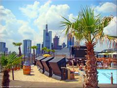 Frankfurt am Main - City Beach