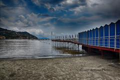 Sfumature blu (Gianni Armano) Tags: sfumature blu rapallo foto gianni armano photo flickr 2018 luglio
