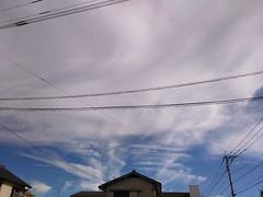 地震雲 画像40